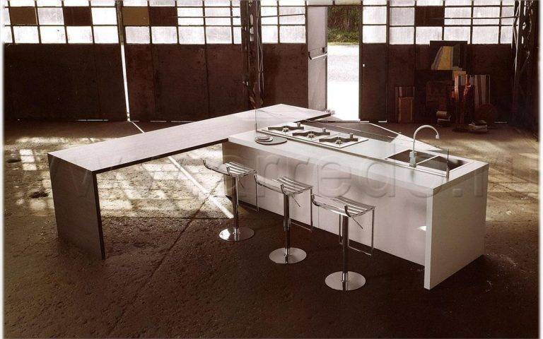 Кухня ASTER CUCINE ATELIER-12