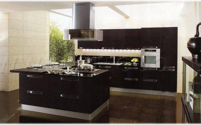 Кухня Extra VENETA CUCINE Extra-5