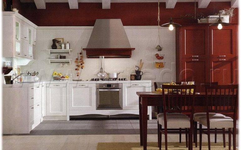 Кухня Gretha VENETA CUCINE Gretha-2