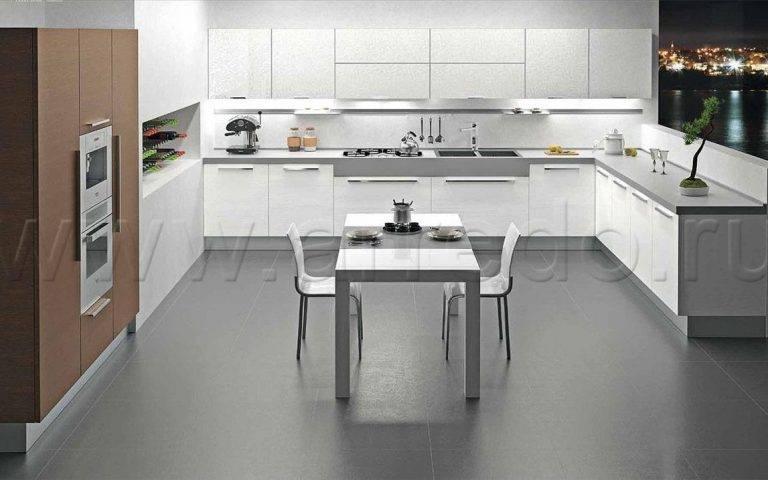 Кухня VISMAP Idea 13
