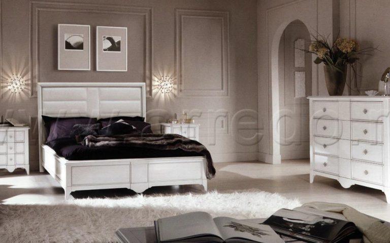 Итальянская спальня EVOLUZIONE 45 ARTE CASA