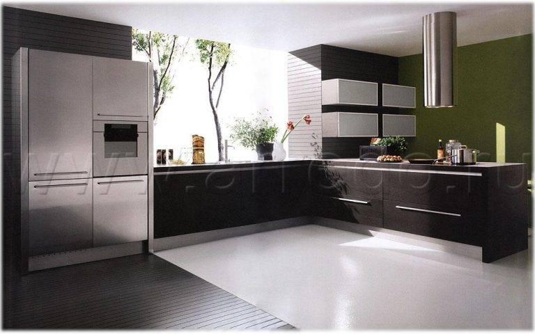 Кухня CESAR CUCINE Lucrezia-2