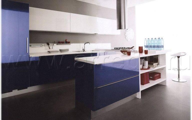 Кухня CESAR CUCINE Gio-16