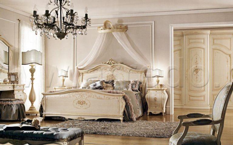 Итальянская спальня REGENCY AGM (ALBERTO E MARIO GHEZZANI)
