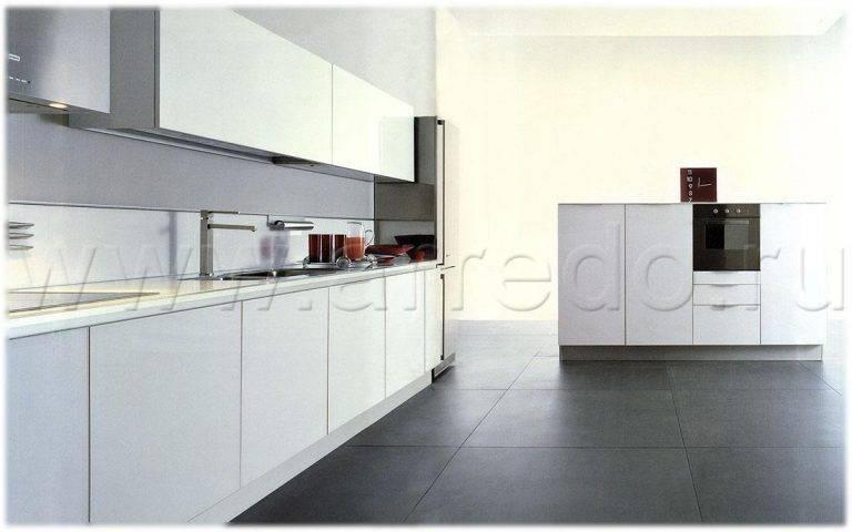 Кухня CESAR CUCINE Luce-3