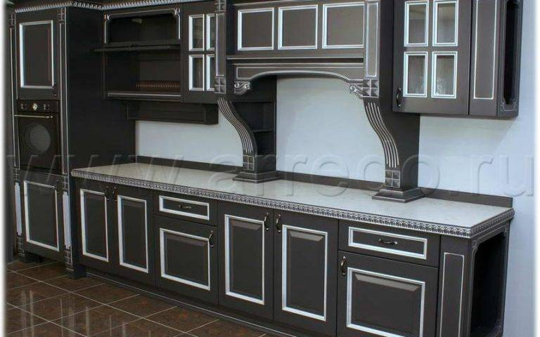 Кухня VISMAP Isabella
