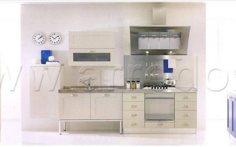 Кухня ASTER CUCINE QUADRIA-2