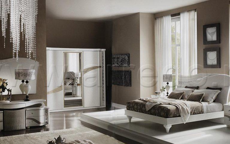 Итальянская спальня M 01 ARREDOCLASSIC