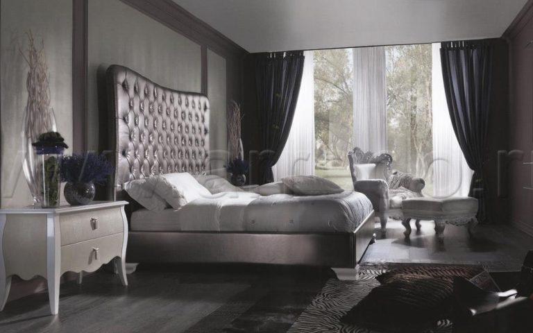 Итальянская спальня NIGHT GENUS