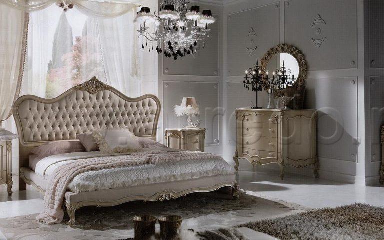 Итальянская спальня MINERVA 01 MORELLO GIANPAOLO