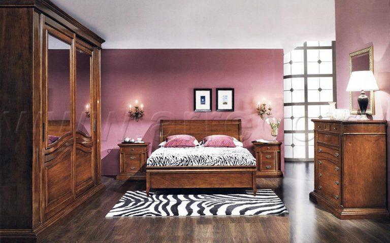 Итальянская спальня EVOLUZIONE 41 ARTE CASA