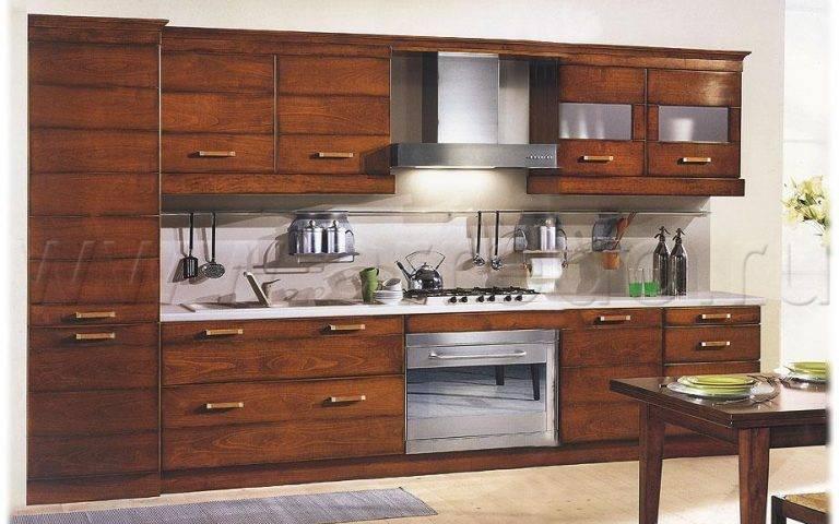 Кухня ARCA Orizzonte Comp 02
