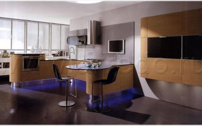 Кухня ASTER CUCINE Domina-4