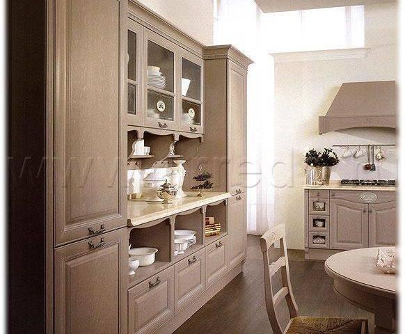 Кухня ASTER CUCINE SINTONIA-8