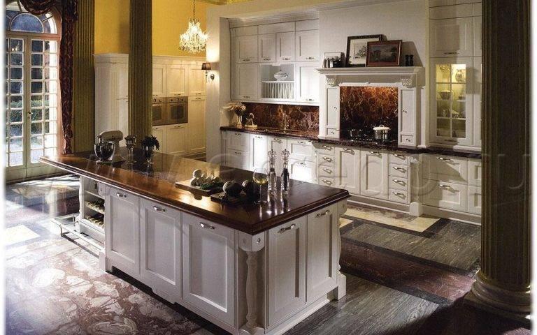 Кухня ASTER CUCINE OPERA HALL-1