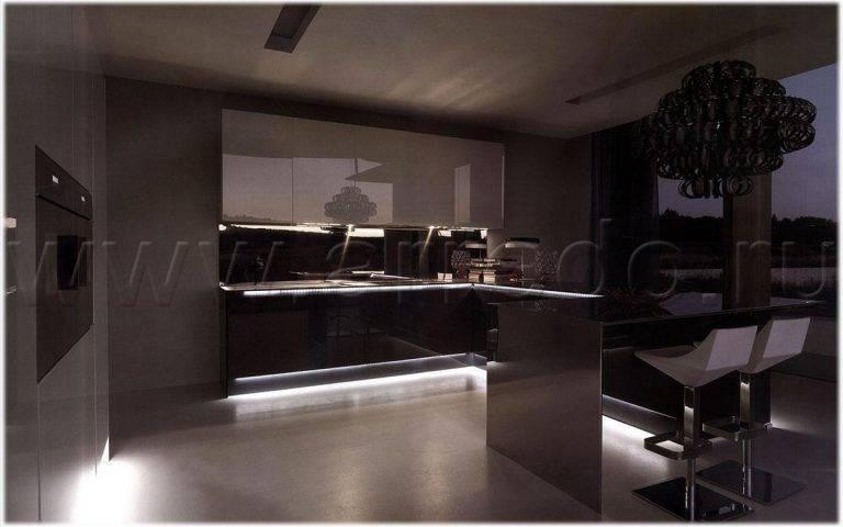 Кухня ASTER CUCINE Contempora-15