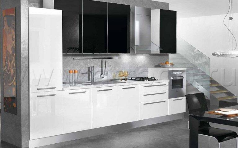 Кухня VISMAP Idea 04