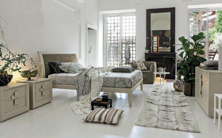 Итальянская спальня A 01 TOMASELLA