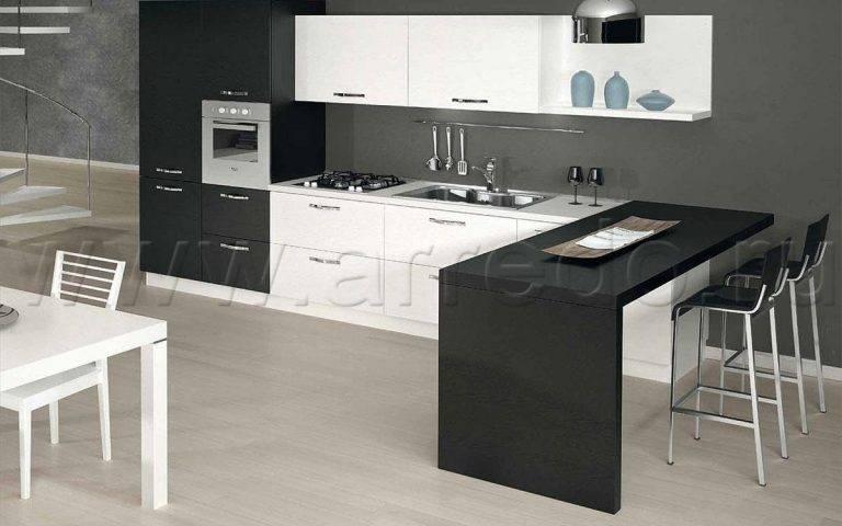 Кухня VISMAP Idea 01