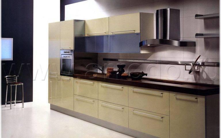 Кухня ASTER CUCINE TRENDY-13
