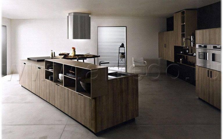 Кухня CESAR CUCINE Kora-4