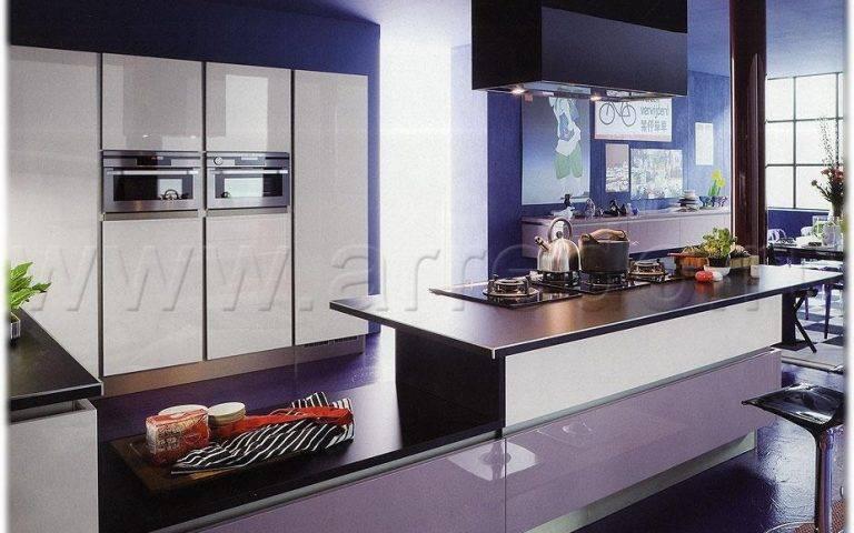 Кухня Oyster VENETA CUCINE Oyster-2
