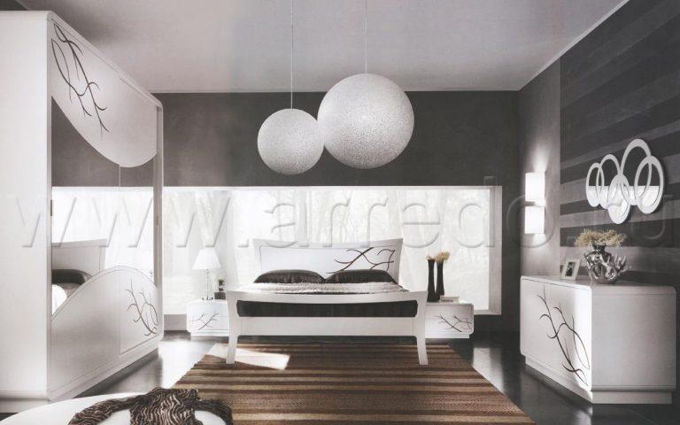 Итальянская спальня CAMERA PANTERA LUCCHESE