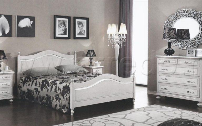 Итальянская спальня EVOLUZIONE 55 ARTE CASA