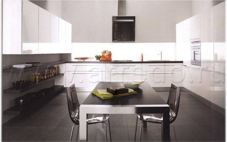 Кухня CESAR CUCINE Gio-12