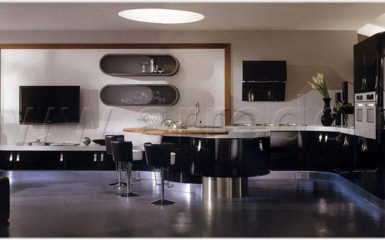 Кухня ASTER CUCINE Domina-6