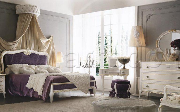 Итальянская спальня LIVE METEORA
