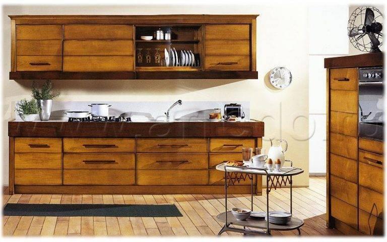 Кухня ARCA Orizzonte Comp 01