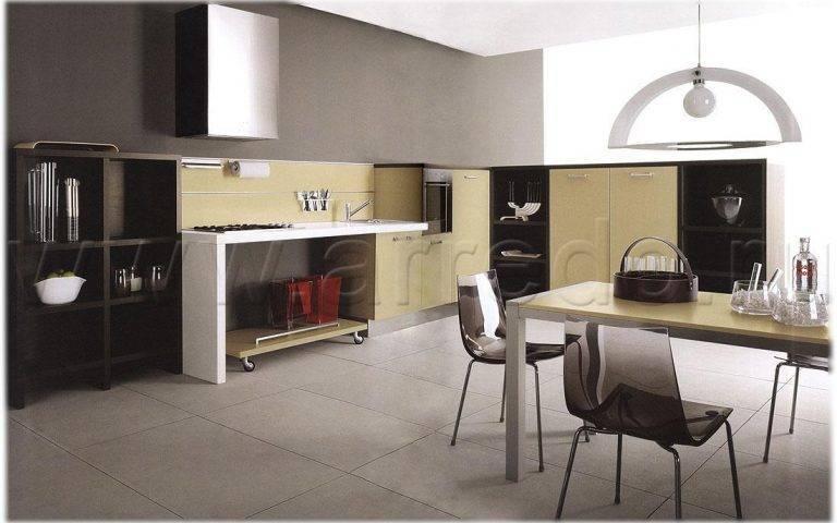 Кухня CESAR CUCINE Gio-7