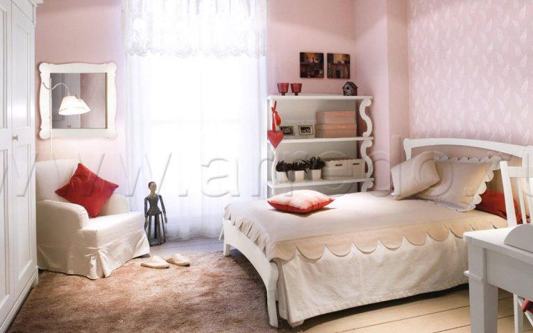 Итальянская спальня FIRENZE MINACCIOLO