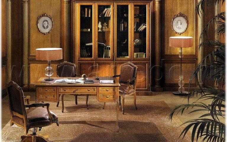 Итальянский кабинет BERNINI ANGELO CAPPELLINI