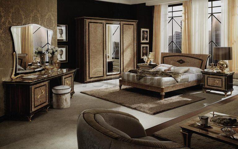 Итальянская спальня RS 01 ARREDOCLASSIC