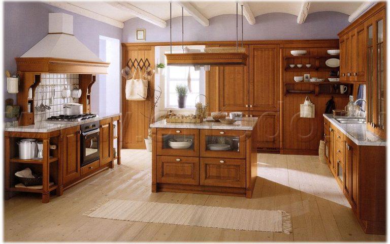 Кухня CESAR CUCINE Anastasia-2