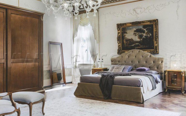 Итальянская спальня VENEZIANO CAMERA TONIN