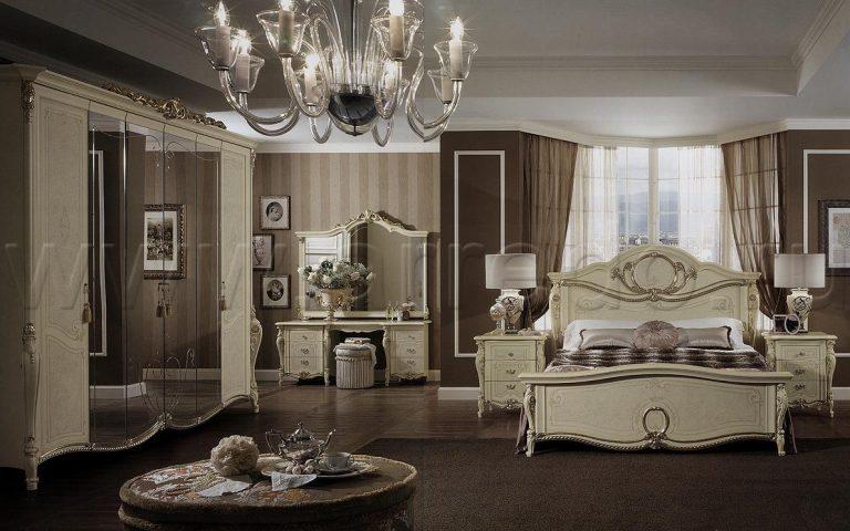 Итальянская спальня TZ 01 ARREDOCLASSIC
