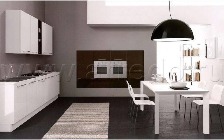 Кухня ASTER CUCINE ATELIER-6