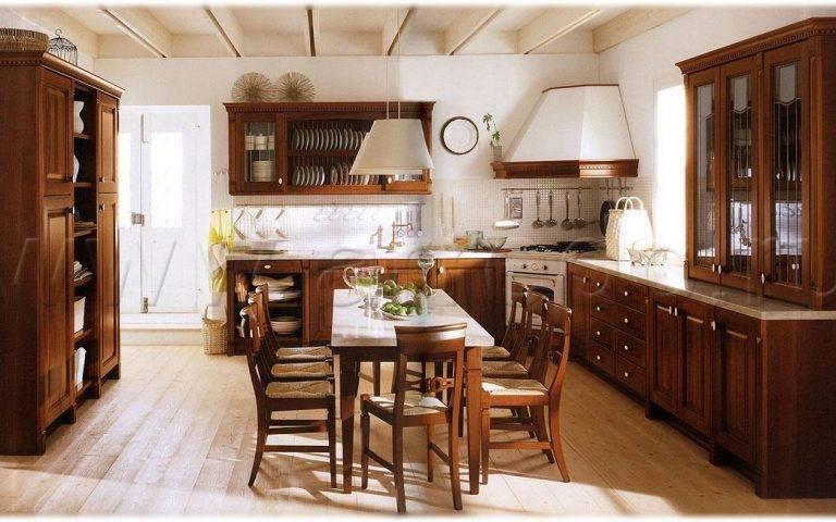 Кухня CESAR CUCINE Anastasia-5