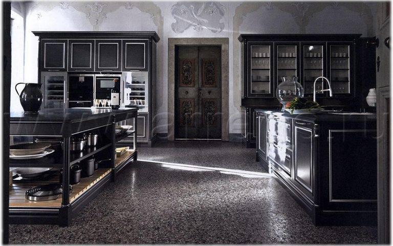 Кухня CESAR CUCINE Elite-1