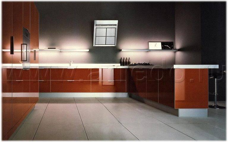 Кухня CESAR CUCINE Luce-4