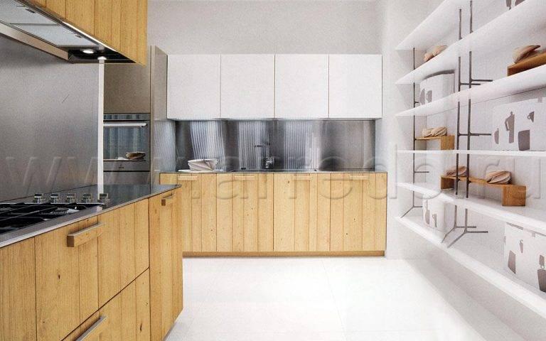 Кухня ASTER CUCINE Noblesse 06